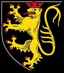 Frankenstein Wappen