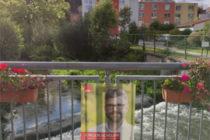 Wahlplakat Jürgen Schlupp in Lambrecht
